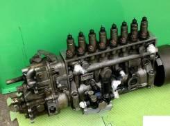 мануал на двигатель nissan diesel rf8