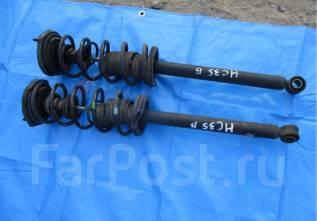Амортизатор. Nissan Laurel, GCC35, GNC35, GC35, HC35 Двигатели: RB25DE, RB20DE, RB25DET