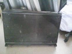 Радиатор охлаждения двигателя. Honda Vigor, CC2 Honda Inspire, CC2 Двигатель G25A