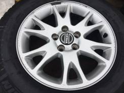 Volvo. 7.0x16, 5x108.00, ET49, ЦО 67,0мм.