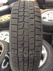Dunlop Winter Maxx. Зимние, 2012 год, износ: 10%, 4 шт