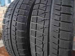 Bridgestone Blizzak Revo GZ. Зимние, без шипов, 2010 год, износ: 5%, 2 шт
