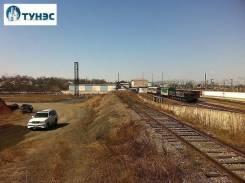 Продается база с асфальто-бетонным заводом и ж/д тупиком. Улица Постникова 10, р-н 8 км, 5 000 кв.м.