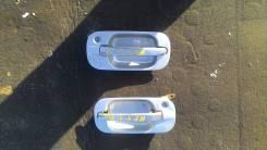 Ручка двери внешняя. Honda Stepwgn, RF1 Двигатель B20B