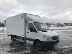 Mercedes-Benz Sprinter. фургон, 2 200 куб. см., 3 000 кг.