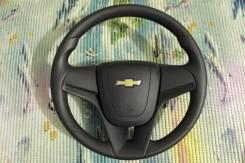Подушка безопасности. Chevrolet Cruze, J300