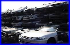 Амортизатор. Nissan X-Trail, PNT30, T30, NT30 Hyundai Trajet Hyundai Atos Двигатели: YD22ETI, QR20DE, QR25DE, SR20VET