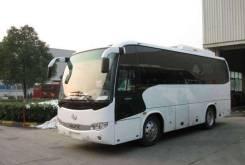 Higer KLQ6826. Higer-6826, автобус, межгород, 4 460 куб. см., 29 мест