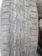 Bridgestone Dueler H/T D687. Всесезонные, 2001 год, без износа, 4 шт