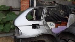 Крыло. BMW X5, E53