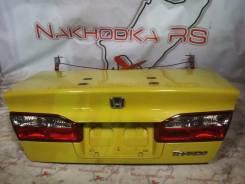 Крышка багажника. Honda Torneo, CF4, CF3, CL1