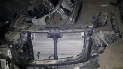 Рамка радиатора. Volkswagen Touareg Porsche Cayenne