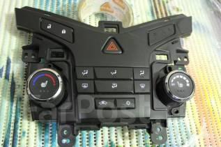 Блок управления климат-контролем. Chevrolet Cruze, J300 Двигатель F16D3