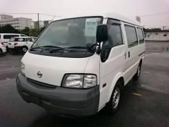 Nissan Vanette Van. автомат, 4wd, 1.8 (90 л.с.), бензин, 80 000 тыс. км, б/п. Под заказ