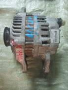Генератор. Mitsubishi: Mirage, Dingo, Lancer Cedia, Colt, Libero Двигатель 4G15