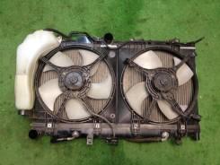 Радиатор охлаждения двигателя. Subaru Legacy, BHC, BES, BH5, BE5, BH9, BE9 Subaru Impreza, GGC, GGB, GGA, GD9, GG9, GD3, GD2, GG3, GG2, GDD, GDC, GDB...