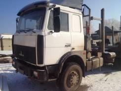 МАЗ 6303А8-328. Продается Лесовоз МАЗ с прицепом, 15 000 куб. см., 16 000 кг.