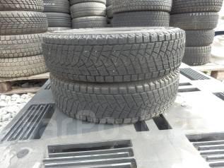 Bridgestone Blizzak DM-Z3. Зимние, без шипов, 2004 год, износ: 20%, 2 шт