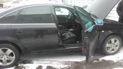 Audi A6  C5  Дверь передняя правая