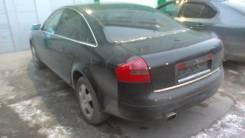 Audi A6 Дверь задняя левая