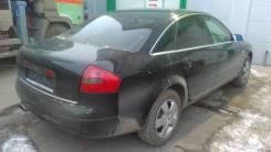 Audi A6 C5  седан Бампер задний