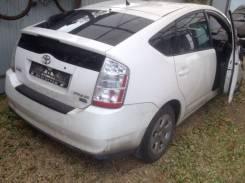 Toyota Prius. ПТС сор железо