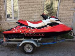 BRP Sea-Doo. 215,00 л.с., Год: 2008 год