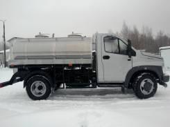 ГАЗ Газон Next. Газон некст Молоковоз новый, 4 400 куб. см., 4 000 кг.