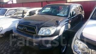 Toyota Hilux Surf. TRN215, 2TR