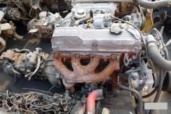 Головка блока цилиндров. Toyota Dyna Toyota ToyoAce Toyota Land Cruiser Двигатель B