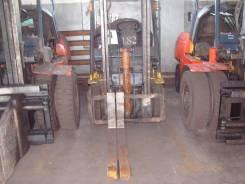 Toyota 7FD18. Погрузчик, 1 800 кг.