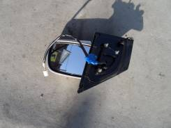 Зеркало заднего вида боковое. Toyota ist, NCP61, NCP60