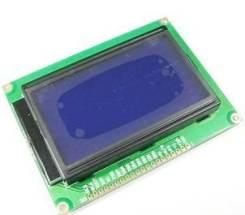 Экран LCD12864. Diodvl