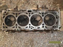 Головка блока цилиндров. Nissan Bluebird Двигатель CA20