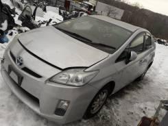 Уплотнитель двери. Toyota Prius, ZVW30 Двигатель 2ZRFXE