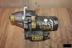 Стартер. Nissan Largo Двигатели: CD20ETI, CD20TI