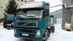 Volvo FM. Седельный тягач , 2008 год, ХТС, 9 364 куб. см., 20 000 кг.