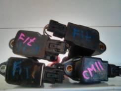 Катушка зажигания. Honda Fit, GD2, GD1, GD4, GD3 Двигатели: L13A, L15A