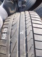 Bridgestone Potenza RE050A. Летние, 2004 год, износ: 10%, 2 шт. Под заказ
