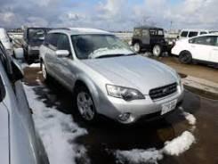 Капот. Subaru Legacy