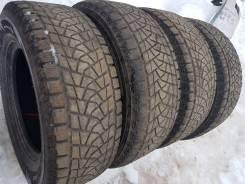Bridgestone Blizzak DM-Z3. Всесезонные, износ: 40%, 4 шт