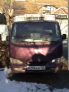 Samsung. Продам грузовик Рефка SV110 Кат-В обмен, 2 700 куб. см., 2 000 кг.