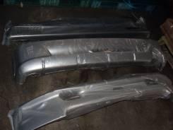 Обвес кузова аэродинамический. Honda S-MX