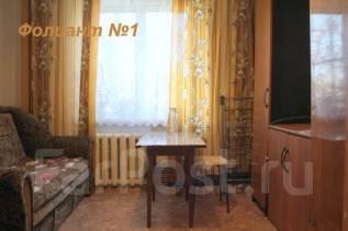 Гостинка, улица Корнилова 12. Столетие, проверенное агентство, 12 кв.м. Интерьер