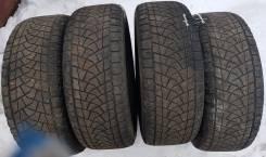 Bridgestone Blizzak DM-Z3. Зимние, без шипов, износ: 50%, 4 шт