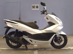 Honda PCX 150. 153 куб. см., исправен, птс, без пробега