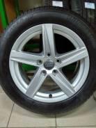 Колеса в сборе R16 Audi оригинал. 7.0x16 5x112.00 ET48