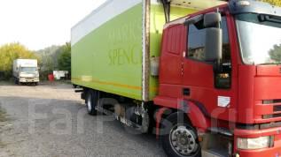 Iveco Eurotech. , 9 500 куб. см., 10 000 кг.