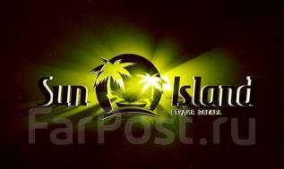 """Срочно! Продается Студия Загара и Красоты """"Sun Island"""" г. Владивостока"""