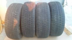 Bridgestone Blizzak Extra PM-30. Зимние, 2005 год, износ: 70%, 4 шт